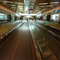 Снимок сделан в Terminal 2 пользователем Maica C. 3/16/2013