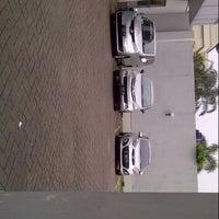PT  SIMOCO INDONESIA ( Car Parking ) - Tebet - DR  Sahardjo