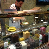 7/16/2013 tarihinde Can V.ziyaretçi tarafından Meto Dondurma & Waffle'de çekilen fotoğraf
