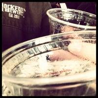 2/25/2013にCharity G.がRockford Brewing Companyで撮った写真