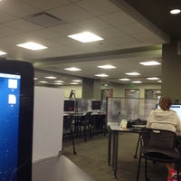 strozier library study rooms