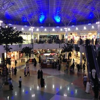 Hayat Mall حياة مول Pusat Perbelanjaan Di الملك فهد