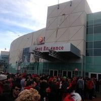 Das Foto wurde bei PNC Arena von John O. am 1/26/2013 aufgenommen