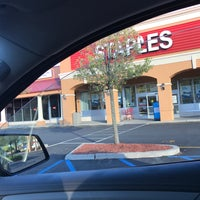 Photo Taken At Staples By Tom S On 4 27 2019