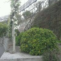 Foto tirada no(a) Conca Park Hotel por Tiziano I. em 4/23/2013
