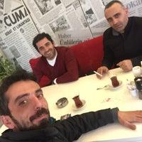 Foto tomada en Tarihi Sebat Et Lokantası por Cemal Y. el 2/25/2018