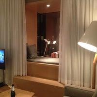 รูปภาพถ่ายที่ The Guesthouse Vienna โดย Светлана เมื่อ 11/26/2013