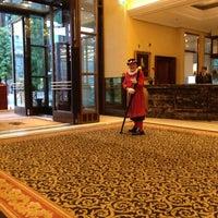 5/24/2013にMs.ShifrがThe Ritz-Carlton, Berlinで撮った写真