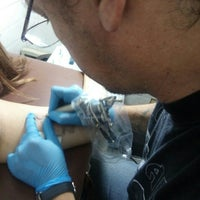 Monster Body Art Clinic Tattoo And Piercing Tattoo Parlor