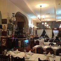 Photo prise au Hatay Restaurant 1967 par Ertan Ş. le4/10/2013