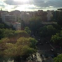 5/30/2013에 Carlos A.님이 Hotel Villa Magna에서 찍은 사진