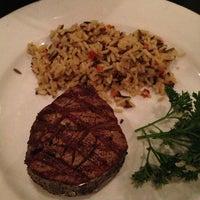 Снимок сделан в Stockyards Steakhouse пользователем Kenneth J. 2/7/2013