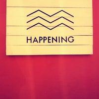 Photo prise au Happening Concept Store par Laura A. le2/21/2013