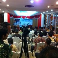 7/4/2014にHauraaがPT Sat Nusapersada Tbkで撮った写真