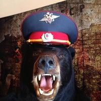 Das Foto wurde bei Russian House von Michael J. am 7/11/2013 aufgenommen