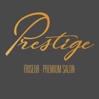 Das Foto wurde bei Prestige Friseur Premiumsalon von Manuela N. am 1/8/2018 aufgenommen