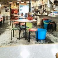 9/30/2012에 Mikio K.님이 Green Phad Thai에서 찍은 사진