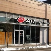 ATI Physical Therapy - Northern Liberties - Fishtown - 1 tip