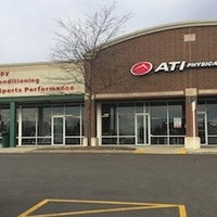 ATI Physical Therapy - Physical Therapist