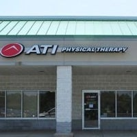 ATI Physical Therapy - 7 visitors