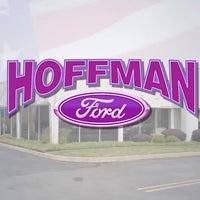 รูปภาพถ่ายที่ Hoffman Ford โดย Columbia Distributing เมื่อ 1/10/2019