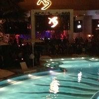3/31/2013にLaetizがXS Nightclubで撮った写真