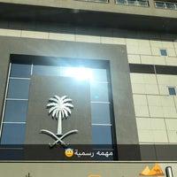 Das Foto wurde bei Embassy of the Kingdom of Saudi Arabia von Nayif am 6/6/2018 aufgenommen