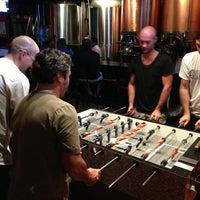 รูปภาพถ่ายที่ Los Muertos Brewing โดย Brent C. เมื่อ 3/16/2013