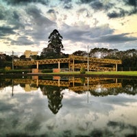 Foto tirada no(a) Maravilhas Park Hotel por Fabiano D. em 5/5/2013