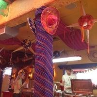 11/23/2012にhellen g.がTotopos Gastronomia Mexicanaで撮った写真