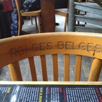 Foto diambil di Le Roi des Belges oleh Carl M. pada 4/21/2013