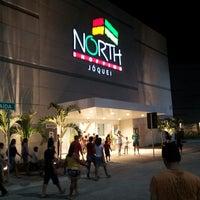 11/1/2013 tarihinde Lipe S.ziyaretçi tarafından North Shopping Jóquei'de çekilen fotoğraf