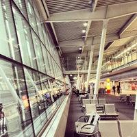 4/1/2013にRaul A.がワルシャワ ショパン空港 (WAW)で撮った写真