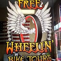 Photo prise au FreeWheelin' Bike Tours par Julia C. le2/8/2013