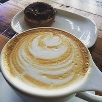 Снимок сделан в Street Bean Espresso пользователем Bibby P. 5/8/2015