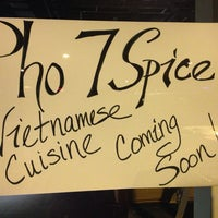 Pho 7 Spice Mechanicsburg Pa