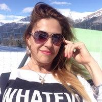 Foto diambil di Chalet del Sole oleh Lourdes R. pada 3/28/2015