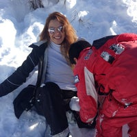 Foto diambil di Chalet del Sole oleh Lourdes R. pada 2/20/2015