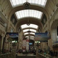 Foto scattata a Stazione Milano Centrale da Simone R. il 6/14/2013