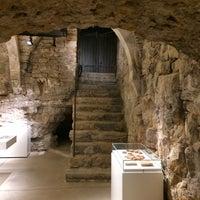 Photo prise au Musée national d'histoire et d'art Luxembourg (MNHA) par Albert V. le11/11/2018