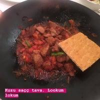 Foto diambil di Seraf Restaurant oleh 🇹🇷Sinan Y. pada 9/21/2019