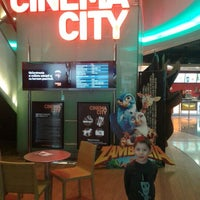 caf0e8aa0 ... Photo taken at Cinema City by Linda S. on 3/16/2013 ...