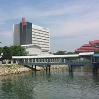 5/25/2013にCessperienceがHARRIS Hotel Batam Centerで撮った写真