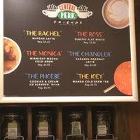 The Coffee Bean Tea Leaf Coffee Shop In Oak Creek
