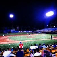Foto tomada en Cashman Field por Joshua el 5/9/2013