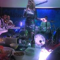 11/25/2016にHuriye🍹 A.がçimenoğlu mavi restaurantで撮った写真
