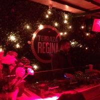 Terraza Regina Bar Ao Ar Livre Em Downtown