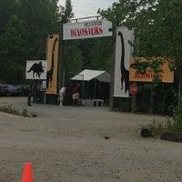 7/28/2013にMoms & Tots MagazineがField Station: Dinosaursで撮った写真