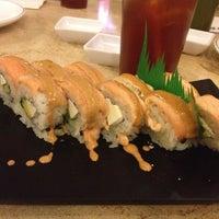 Снимок сделан в Sushi Co пользователем Karen W. 2/8/2013