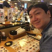 6/22/2018에 宜君 黃.님이 丸壽司에서 찍은 사진